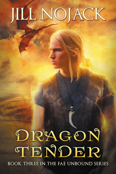 Dragon Tender - Jill Nojack