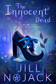 The Innocent Dead - Jill Nojack