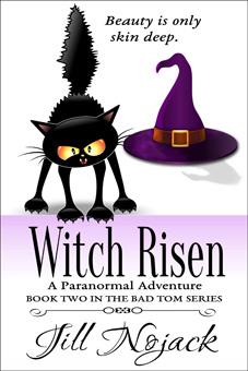 Witch Risen - Jill Nojack